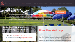 River Rest Bed and Breakfast